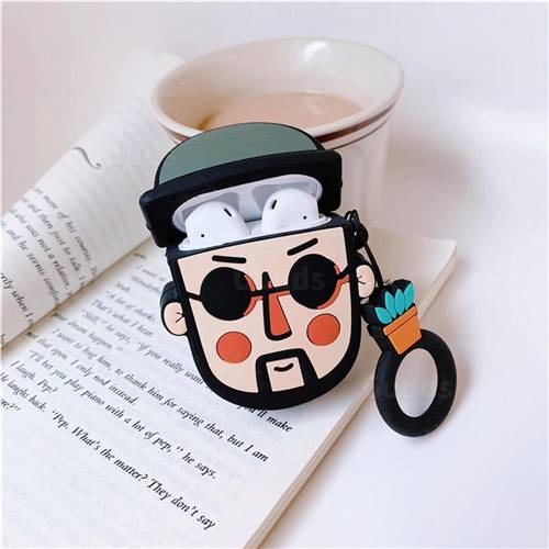 Leon The Professional Shockproof Anti Fall Silicone Protective