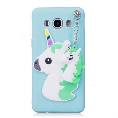 cover samsung galaxy j5 2016 unicorno