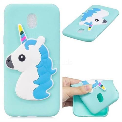 Unicorn Soft 3D Silicone Case for Samsung Galaxy J5 2017 J530 Eurasian