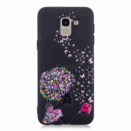 samsung galaxy j6 phone case for girls