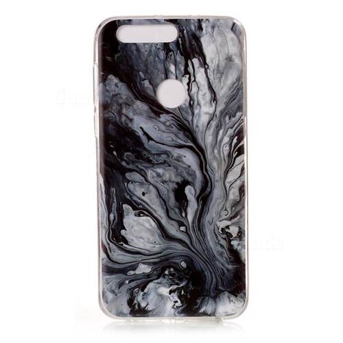 promo code 701aa af2e0 Tree Pattern Soft TPU Marble Pattern Case for Huawei Honor 8