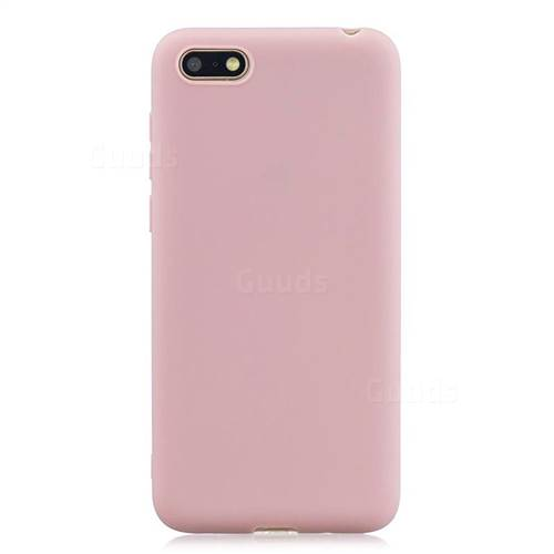 Soft Silicone Phone Case Back Cover