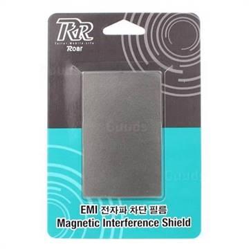RR Roar Korea EMI Smart Phone Anti-magnetic Sticker Magnetic Interference Shield for Mobile Phone