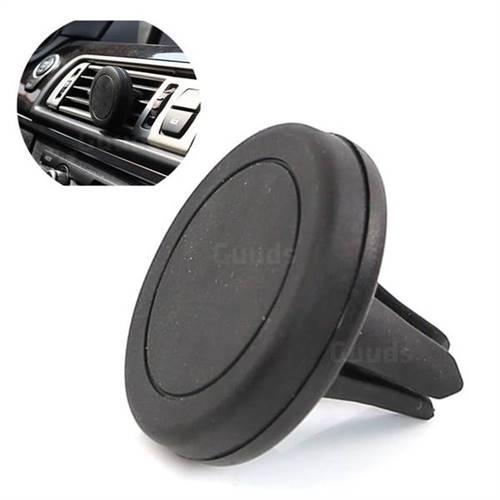 Magnetic Air Vent Car Mount Phone Holder for Smartphones iPhone Samsung Phones etc