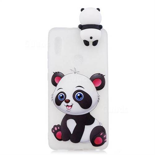 brand new 41b4b 23689 Panda Girl Soft 3D Climbing Doll Soft Case for Xiaomi Mi A2 (Mi 6X)