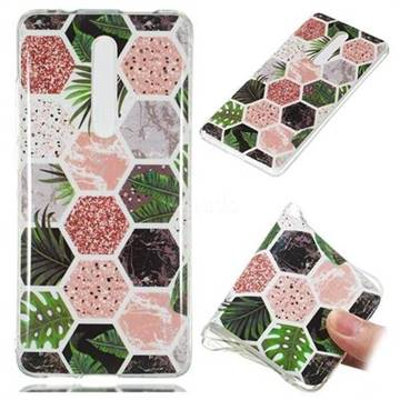 Rainforest Soft TPU Marble Pattern Phone Case for Xiaomi Redmi K20 / K20 Pro