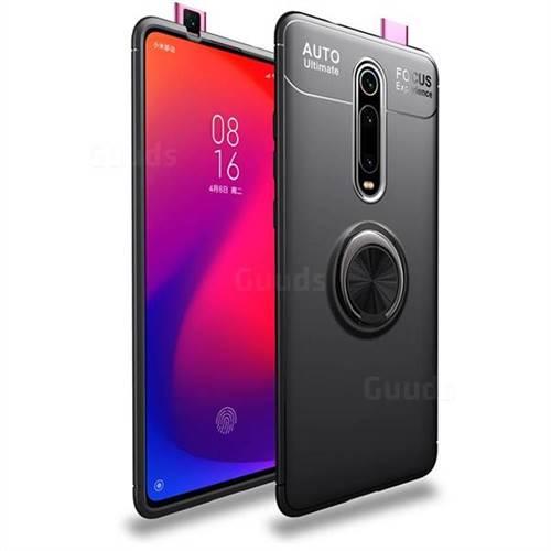 Black - Mi Xiaomi Redmi K20 Pro Cases