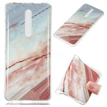 Elegant Soft TPU Marble Pattern Phone Case for Xiaomi Redmi K20 Pro
