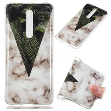 Leaf Soft TPU Marble Pattern Phone Case for Xiaomi Redmi K20 Pro