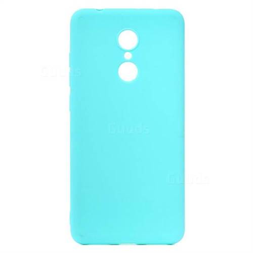 the latest 4b8b8 75f28 Candy Soft TPU Back Cover for Mi Xiaomi Redmi 5 - Green