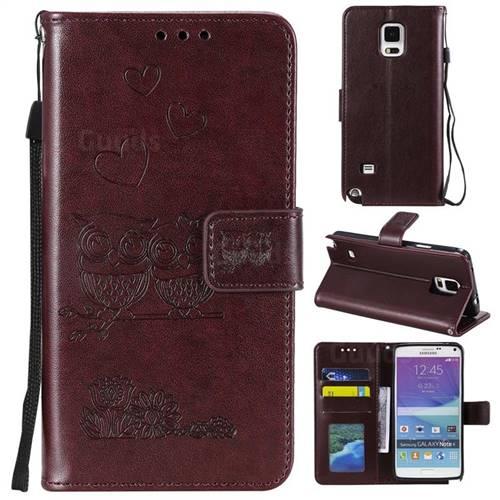 samsung galaxy note 4 wallet case