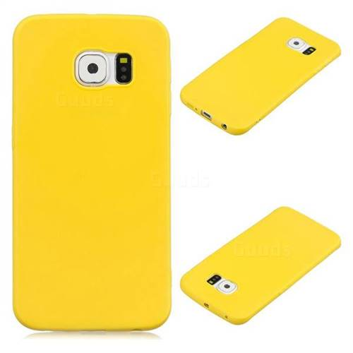 samsung galaxy s6 cases yellow