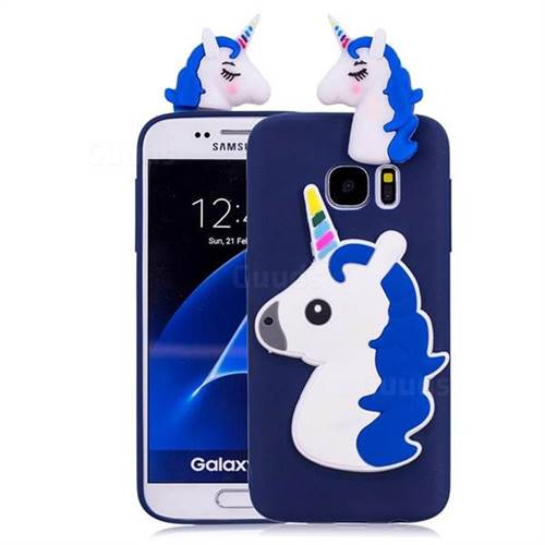 silicone case samsung galaxy unicorn