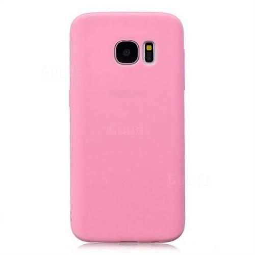 galaxy s7 case pink