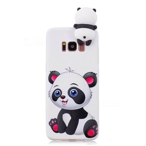 cover samsung s8 panda