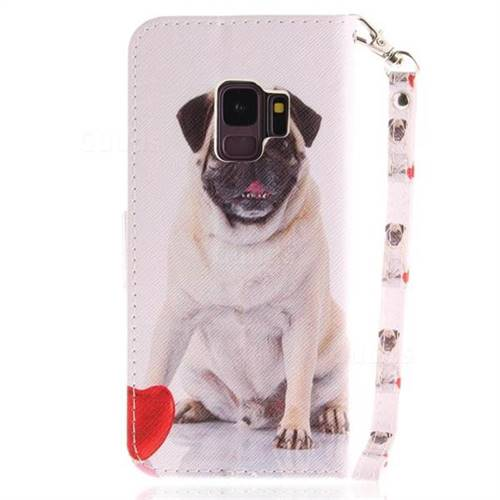 pug samsung galaxy s9 case