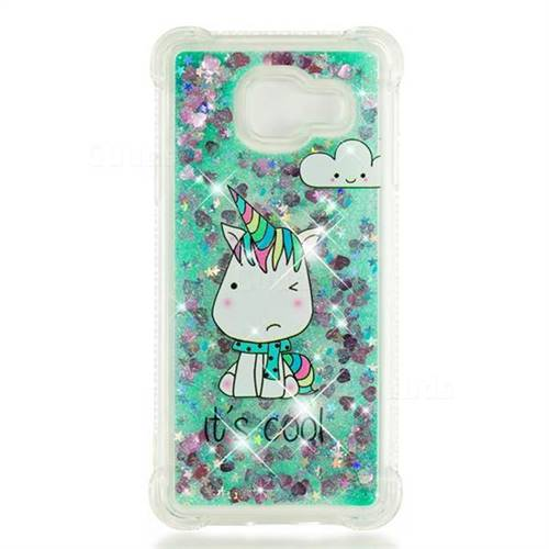 galaxy a3 2016 case unicorn
