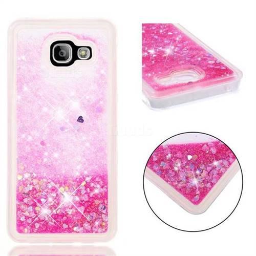 samsung galaxy a3 phone case glitter