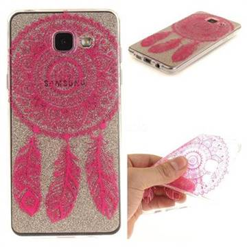 cover samsung galaxy a5 2016 rose