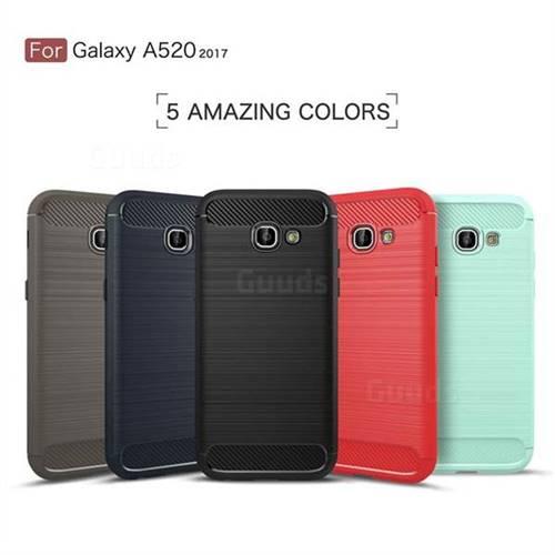 cover samsung galaxy a 5 2017 silicone