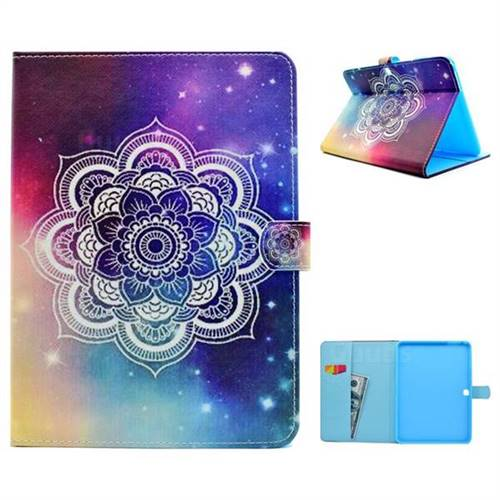 Sky Folio Flip Stand Leather Wallet Case for Samsung Galaxy Tab 4 10.1 T530 T531 T533 T535