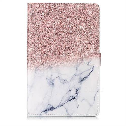 PU Leather Flip Stand Wallet Case Cover  For Samsung Galaxy Tab A 10.5 T595