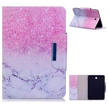 Sand Marble Folio Flip Stand Leather Wallet Case for Samsung Galaxy Tab S2 8.0 T710 T715 T719