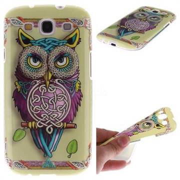 samsung galaxy s3 case owl