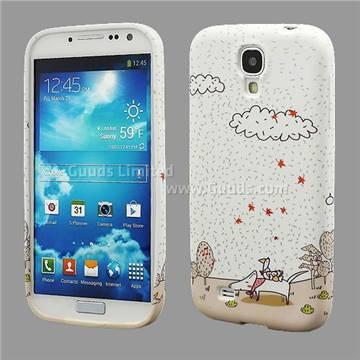 size 40 23fa3 298e0 Cute Carton TPU Case for Samsung Galaxy S4 i9500 i9505
