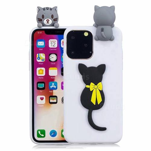My Cats iPhone 11 case