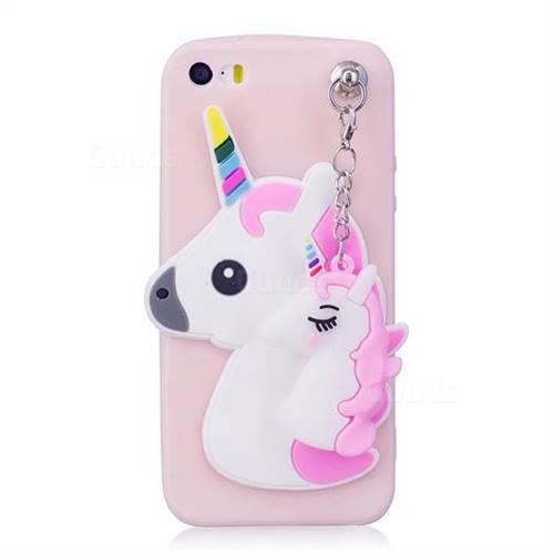 cover iphone 5s unicorni