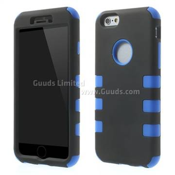 case for iphone 3 in 1 pc amp silicone robot for iphone 6 6s 4 7 inch 3083
