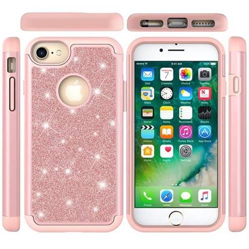 cover brillantini iphone 6