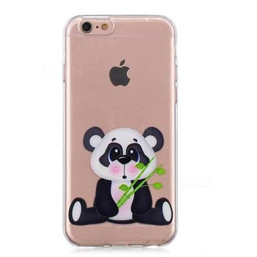 cover panda iphone 6