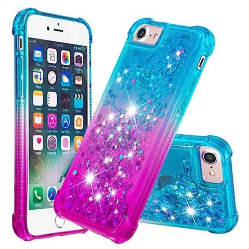 cover iphone 6s gradient glitter near