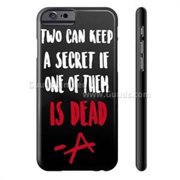 cover iphone 6 plus pretty little liars