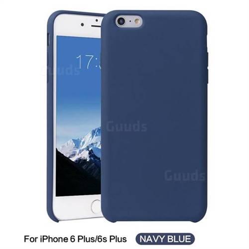 iPhone 6 Plus / 6S Plus Cover Silicone