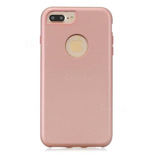 custodia in silicone iphone 6 plus
