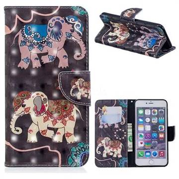 iphone 6s elephant phone case