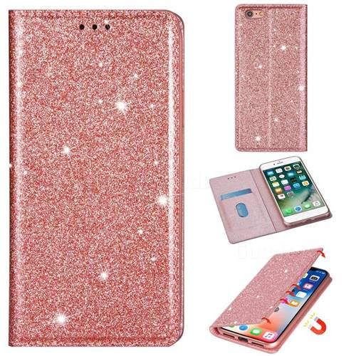 iPhone 6 Plus & 6S Plus Powder Glitter