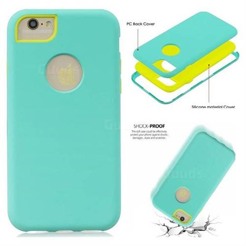 baby blue phone case iphone 8