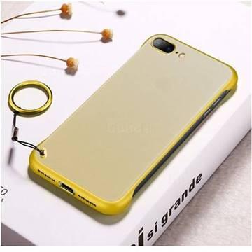 anti yellow iphone 8 case