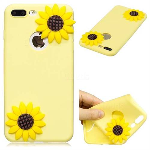 yellow phone case iphone 8 plus