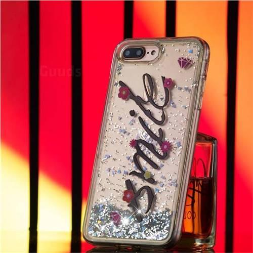 iphone 8 plus case smile
