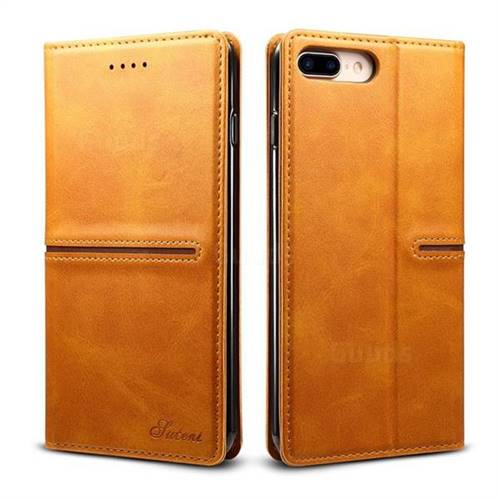 cuvr iphone 8 leather case