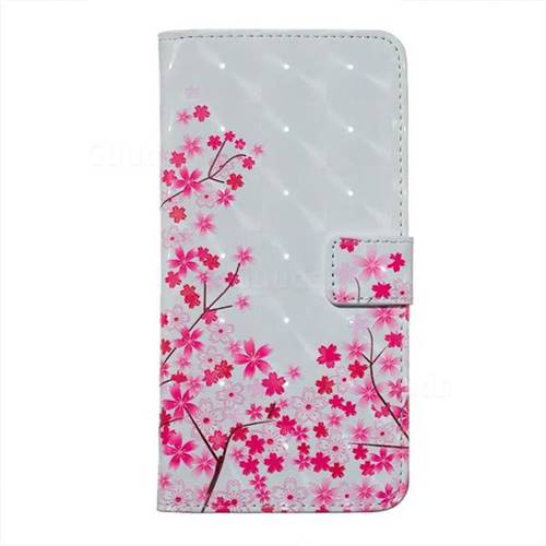 blossom iphone 7 plus case