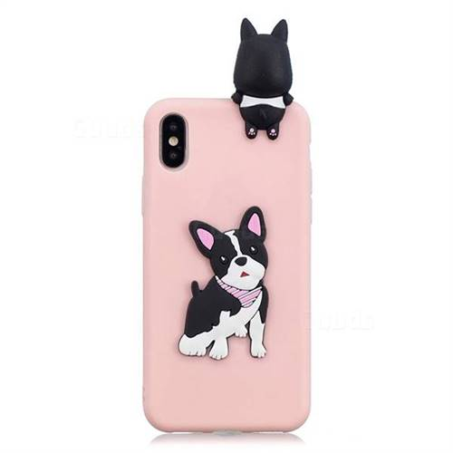 iphone xs dog case