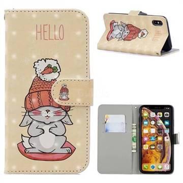 iphone xs case rabbit
