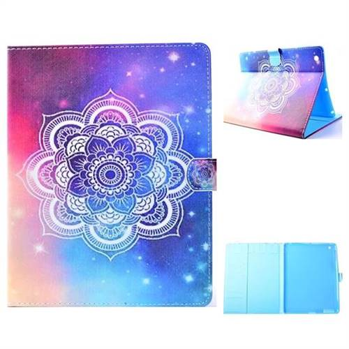 Sky Folio Flip Stand Leather Wallet Case for iPad 4 the New iPad iPad2 iPad3