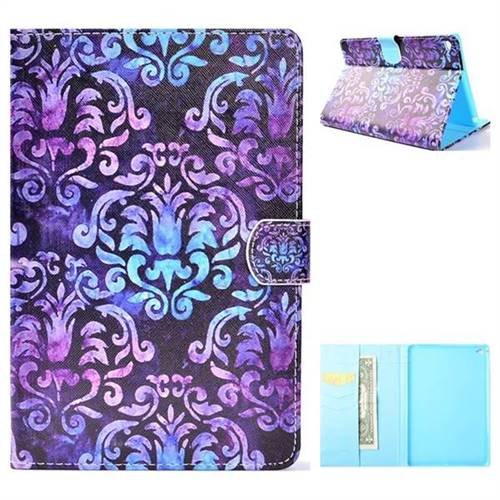 Royal Folio Flip Stand Leather Wallet Case for iPad Mini 1 2 3